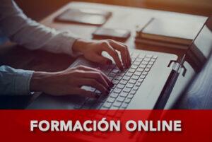 Formación en nutrición online